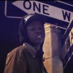 "Joey Bada$$ Feat. CJ Fly – ""Hardknock"" (Prod. Lewis Parker)"