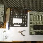 Sådan reparerer du din DJM 800 mixer