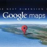 Google opdatere deres maps & Apple udgiver deres svar på et kort