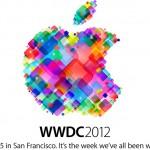 Apple Keynote – Juni 2012