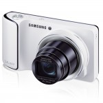 Samsung lancerer kamera med Android