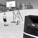 Basket @N