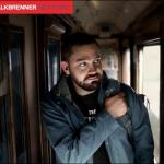 """Fritz Kalkbrenner ude med albummet """"Sick Travellin"""""""