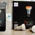 Philips overhaler indenom og udgiver intelligent lys-pære