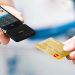 iZettle er nu klar med kortbetaling via din smartphone
