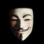 Hvad er der med den Guy Fawkes maske som du ser overalt?