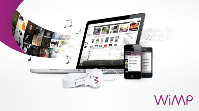 gratis alternativ till spotify iphone