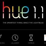 Philips udvider funktionerne i Hue