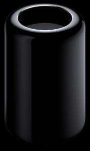 Den ny-designet MacPro